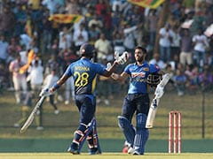 Avishka Fernando, Kusal Mendis Tons Help Sri Lanka Seal ODI Series vs West Indies
