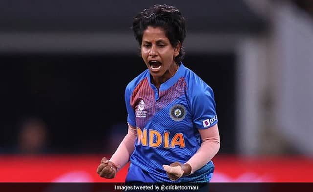 Womens T20 World Cup: Poonam Yadav Credits Harmanpreet Kaur For Her Success In The Tournament