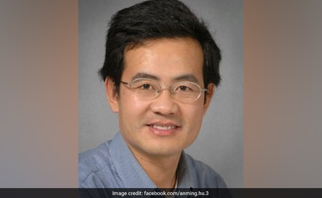 US Professor Charged With Hiding Link To China On NASA-Funded Project