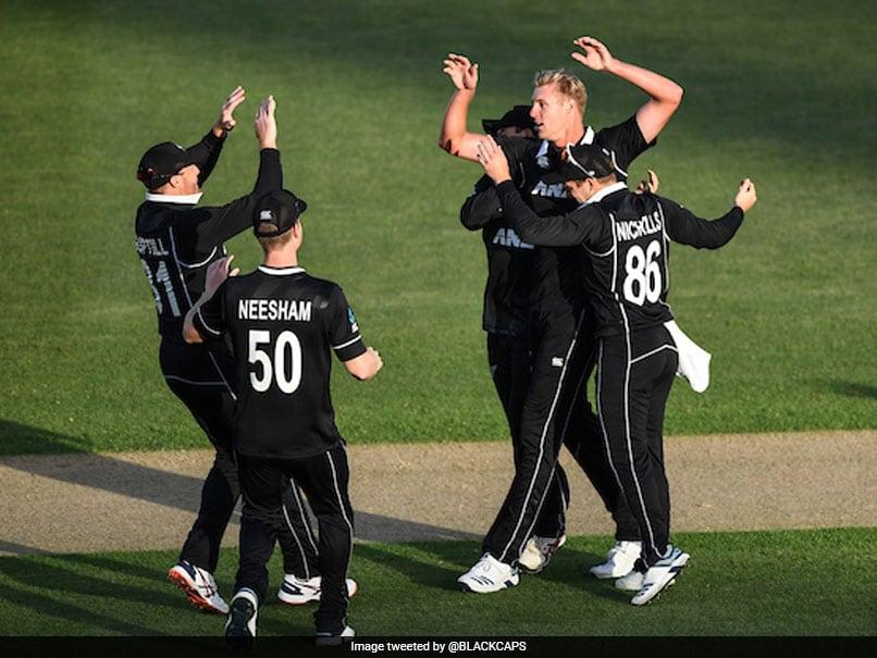 New Zealand vs India 2nd ODI Highlights: New Zealand Beat India, Take Unbeatable 2-0 Series Lead