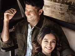 "Farhan Akhtar And Shibani Dandekar Celebrate Two Years Of Togetherness With ""730 Not Out"" Post. See Pic"