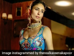 Kareena Kapoor's Philosophy For Desserts Is Sure To Make You Chuckle! (See Pics Inside)