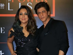 "Here's Why Wife Gauri Feels That Shah Rukh Khan ""Should Make Part Two Of <I>DDLJ</i>"""