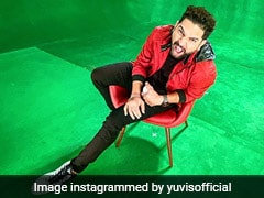 Yuvraj Singh Set To Star In A Web Series Along With Wife Hazel Keech