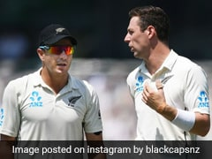 New Zealand vs India: New Zealand Call Up Matt Henry To Test Squad As Cover For Neil Wagner