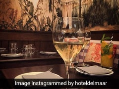 Hotel Delmaar In Saket Offers Just What You Need For A Tasteful Outing – Great Food, Drinks And Ambience