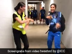 "Jemimah Rodrigues ""Busting Moves With Off-Duty Security Guard"" Get Kartik Aaryans Attention"