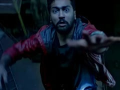 <I>Bhoot</i> Trailer: Vicky Kaushal Fights An Evil Spirit Onboard <I>The Haunted Ship</i>