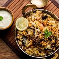5 Best Mutton Biryani Recipes To Woo Your Guests At A Dinner Party