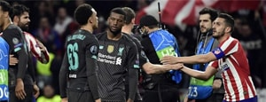 Champions League: Liverpool Suffer Shock Defeat, Dortmund Beat PSG