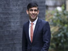 This Is Rishi Sunak, 39, New UK Finance Minister