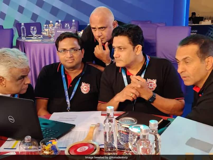 Kings XI Punjab Set To Acquire CPL Franchise St Lucia Zouks