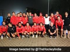 Hockey: बेल्जियम को प्रो हॉकी लीग में भारत के खिलाफ कड़े मुकाबले की उम्मीद..