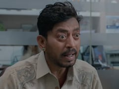 Turns Out, Irrfan Khan's <i>Angrezi Medium</i> Trailer Is Meme Gold