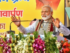 Trust For Construction Of Ram Temple In Ayodhya Will Work Rapidly: PM Modi