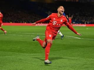 Champions League: Serge Gnabry Stars As Bayern Munich Rock Chelsea