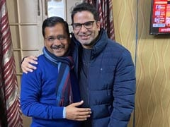 Delhi Election Result 2020: The Only Advice Prashant Kishor Had For Arvind Kejriwal: Sources