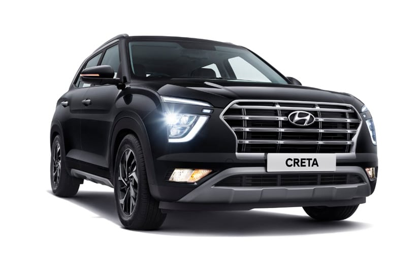 The 2020 Hyundai Creta will be launched in India next month.