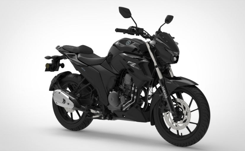 The Yamaha FZ 25 and FZS 25 use the same 249 cc single-cylinder engine with 20.5 bhp