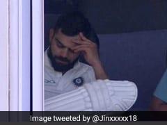 IND vs NZ: ताश के पत्ते के तरह उड़े भारतीय बल्लेबाज, ट्विटर पर बने Memes, वायरल हुआ विराट कोहली का रिएक्शन