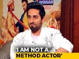 Video : India Ready For <i>Shubh Mangal Zyada Saavdhan</i>: Ayushmann Khurrana