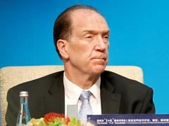 World Bank Not Considering New China Loans To Fight Coronavirus: President