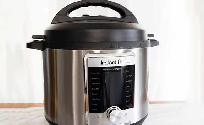 Benefits Of Electric Pressure Cooker: Must Read