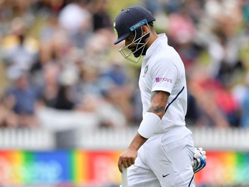 ICC Test Rankings: Virat Kohli Loses Top Spot To Steve Smith After New Zealand Slump