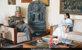 Mamata Banerjee Gains Unexpected Ally In War Against Bengal Governor
