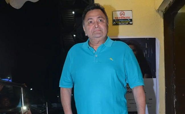 ফের অসুস্থ Rishi, ভর্তি হাসপাতালে