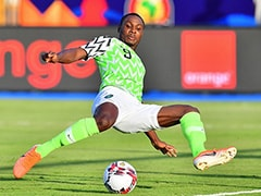Odion Ighalo Makes Shock Move To Manchester United, Frank Lampard Left Frustrated