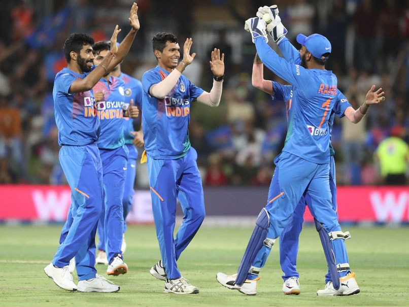 NZ vs IND: India Script History, Register First T20I Series Sweep Against New Zealand