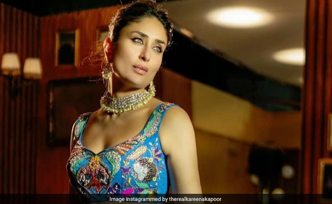 Kareena Kapoors Philosophy For Desserts Is Sure To Make You Chuckle! (Pics Inside)