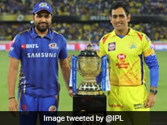 """Will Be A Full-Fledged IPL """"Most Likely In The UAE"""", Says Chairman Brijesh Patel"""