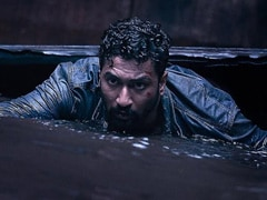 "<i>Bhoot - The Haunted Ship</i> Box Office Collection Day 3: At Rs 16 Crore, Vicky Kaushal's Film ""Doesn't Make Desired Noise"""