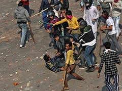 215 Victims Of Delhi Violence Treated So Far: GTB Hospital Director