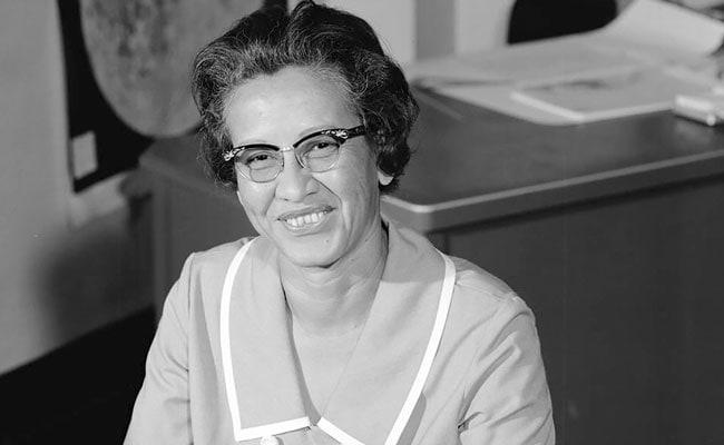 Katherine Johnson, Black NASA Mathematician, Dies At 101