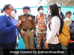 Coronavirus: First Batch Of Wuhan Evacuees Released From Delhi Quarantine Facility