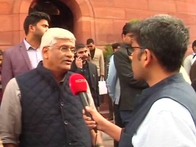 Video : Budget 2020 Will Revive The Economy: Minister Gajendra Shekhawat