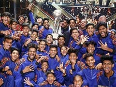 Mumbai Dance Group V Unbeatable Wins <I>America's Got Talent</i> Season 2