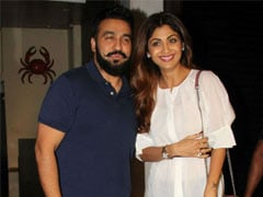 Shilpa-Raj Kundra's Big Announcement: Meet Their Baby Daughter Samisha