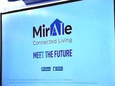 Panasonic's MirAIe Platform