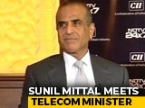 Video : AGR Issue An Unprecedented Crisis For Telecom Industry: Sunil Mittal