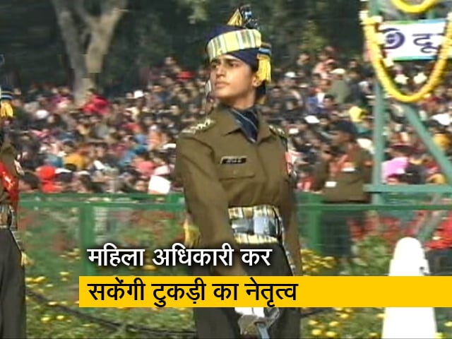Videos : रवीश कुमार का प्राइम टाइम : सेना में महिला अफ़सरों को स्थायी कमीशन का रास्ता साफ