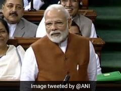...जब PM मोदी ने लोकसभा में ली कांग्रेस नेता अधीर रंजन चौधरी पर चुटकी, देखें VIDEO