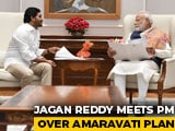 Video : 3 Andhra Capitals, Polavaram Project: What Jagan Reddy Discussed With PM