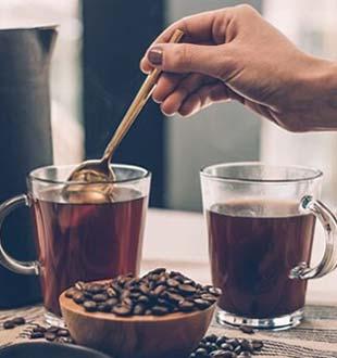 क्रिएटिविटी नहीं बढ़ाती कॉफी, पर प्रॉब्लन सुलझाने की बढ़ाती है ताकत