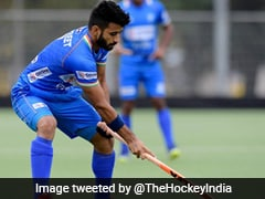"India Hockey Captain Manpreet Singh ""Hopeful"" Of Olympic Medal In Tokyo"