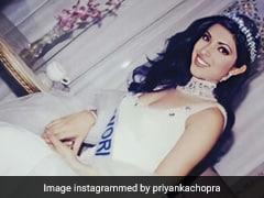 प्रियंका चोपड़ा ने Photo शेयर कर पुराने दिनों को किया याद, बोलीं- लड़कियों में बदलाव लाने की शक्ति है...