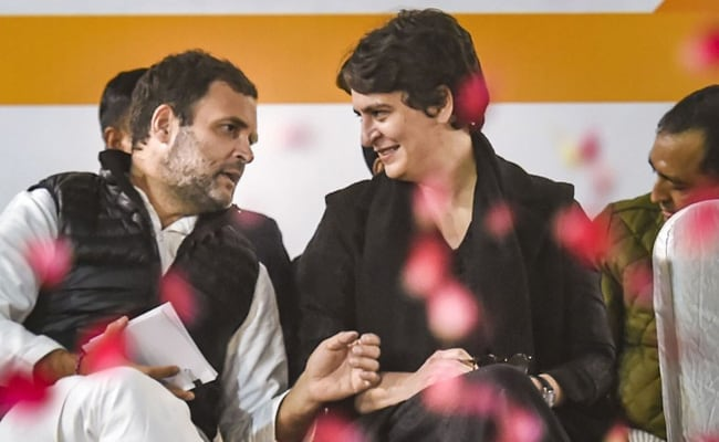 'Laws Meant To Finish Farmers': Rahul Gandhi Leads Congress Delhi Protest
